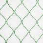 "AviGard 3/4"" Diamond Mesh Bird Netting - Premium Flex Long Life 28 ft x 100 ft"