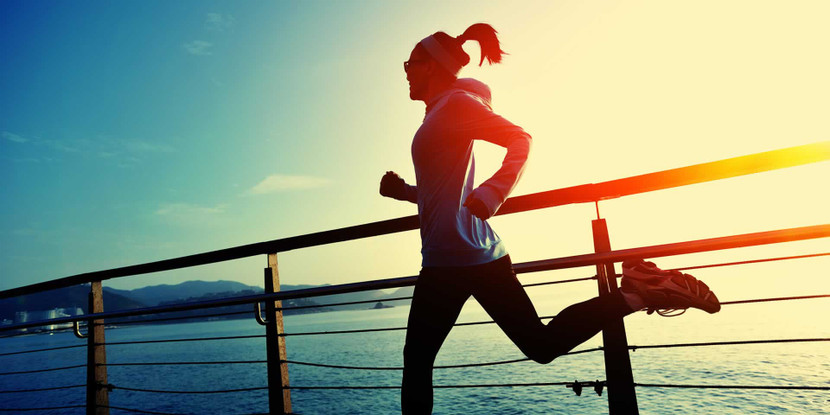Exercise Increases Stamina, Self-image, Attractiveness and Sexual Satisfaction for Men and Women