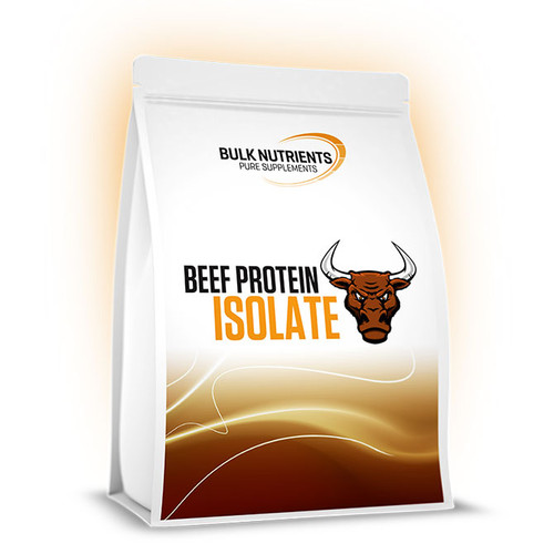 Pure Beef Protein Isolate