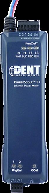 Dent Instruments PowerScout 3 Plus.