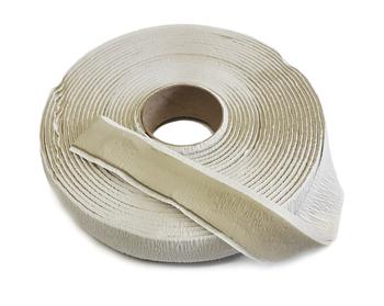 "Heng's 5625 Multi-Purpose Putty Seal Tape 1"" x 30 Ft. - Grey"