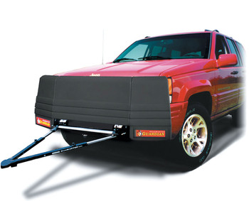Roadmaster Guardian 4000 Tow Bar Rock Shield