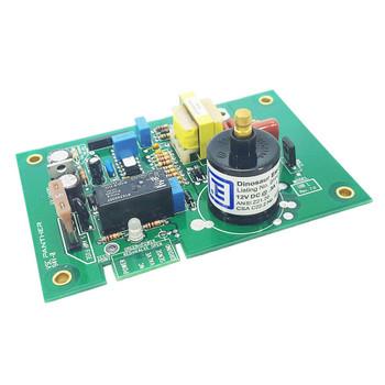 dinosaur elect uib s universal ignitor control board small thermistor wiring diagram uib l post universal ignitor control board large
