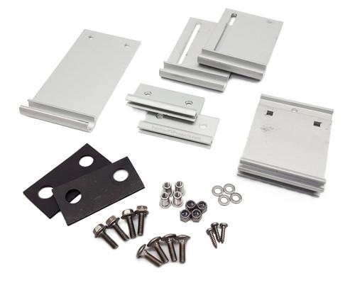Fiamma 98655 011 F45s Universal Awning Adapter Bracket