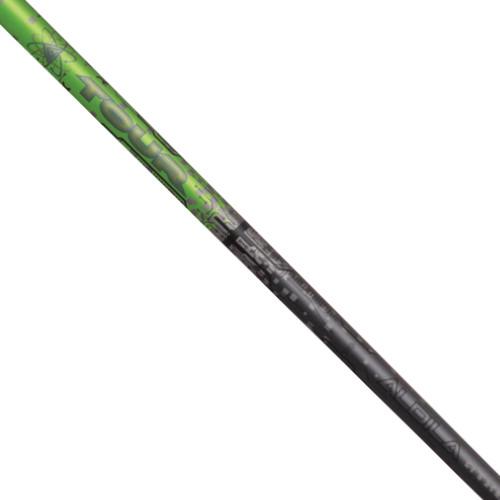 Aldila Tour Green Hybrid Shafts - Graphite
