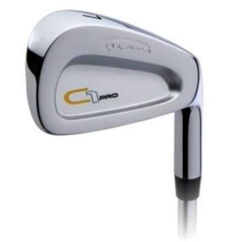 Alpha C1 Pro Forged Iron Golf Club Heads