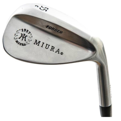 Miura 1957 Series C-Grind Stock Wedge