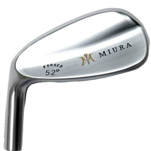 Miura Left Hand Forged Stock Wedge