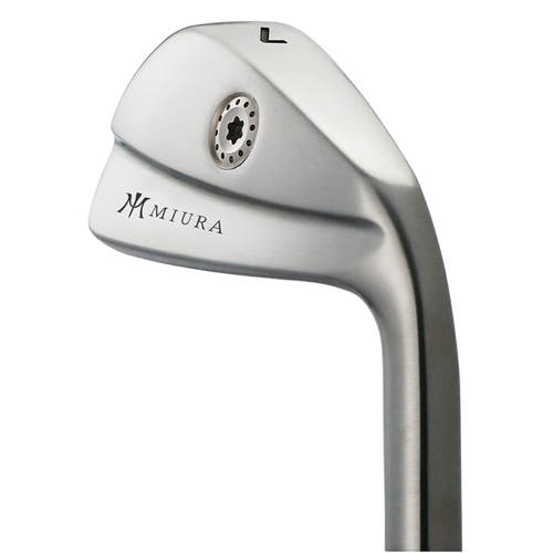 Miura IC 601 Irons - Singles or Sets Stock Clubs