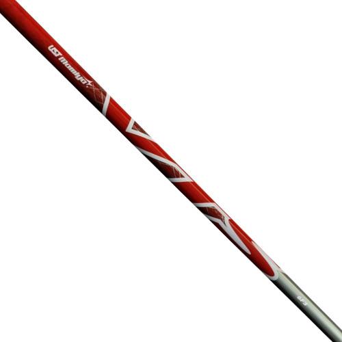 UST Mamiya TSPX VTS Red Wood Shafts