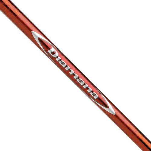 Mitsubishi Diamana R Series Graphite Wood Shafts