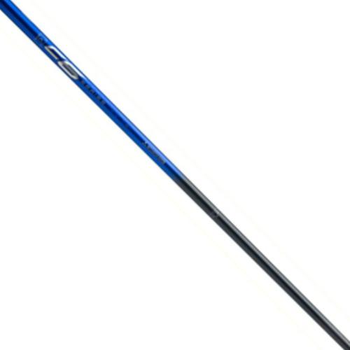 Mitsubishi C6 Blue Graphite Wood Shafts