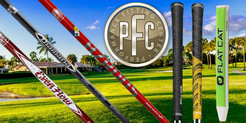 The Best Golf Club Components - Golf Clubs and Golf Club Sets