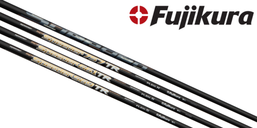 Driver Shafts Fujikura