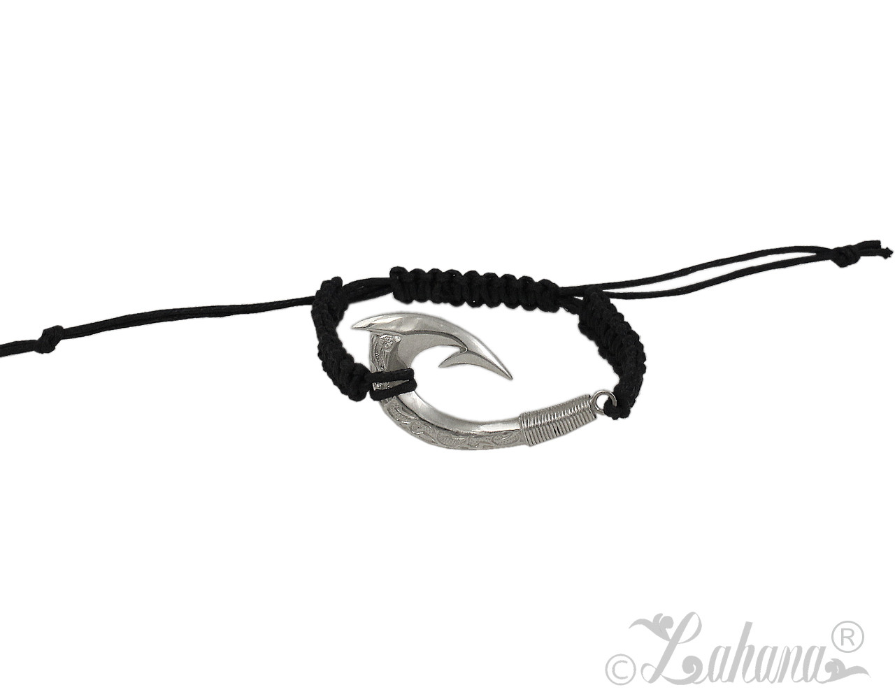 bracelet lahana hook anklet code fish wm adjustable thom s by