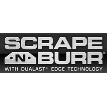 Scrape-n-Burr a must have for every professinal welder and fabricatior