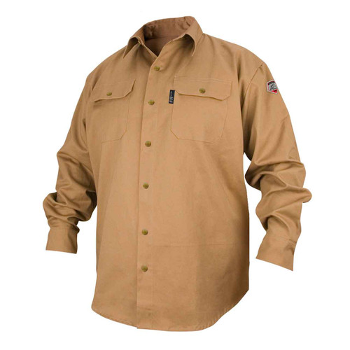 1c56aee7d8ca Flame Resistant Clothes and FR Shirts for Welding at Weldfabulous.com