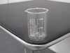 PUBLIC LAB Borosilicate Glass Beakers Pack, Low Form (Pack of 4 Sizes)