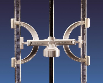 Burette Clamp, Two Clamp
