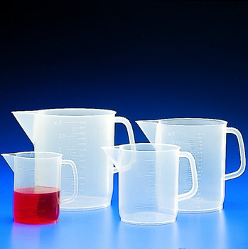 Measuring Jugs, Short Form, 3000ml