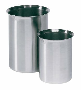 Stainless Steel Beaker, 3000ml