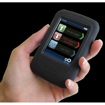 Handheld Programmer and Data Collector for EasyLog USB range, EL-DATAPAD
