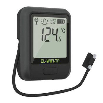 WiFi Temperature Probe Data Logging Sensor, EL-WiFi-TP