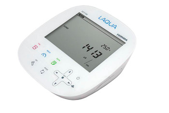 Benchtop Conductivity Meter, LAQUA, 1000 Series by HORIBA