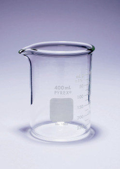 PYREX Heavy Duty Borosilicate Glass Beaker