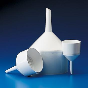 Funnels, Buchner, Polypropylene, 160mm
