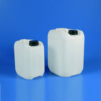 Industrial Storage Tank, HDPE, 2000ml
