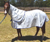 Summer Tearstop Paddock Neck Rug