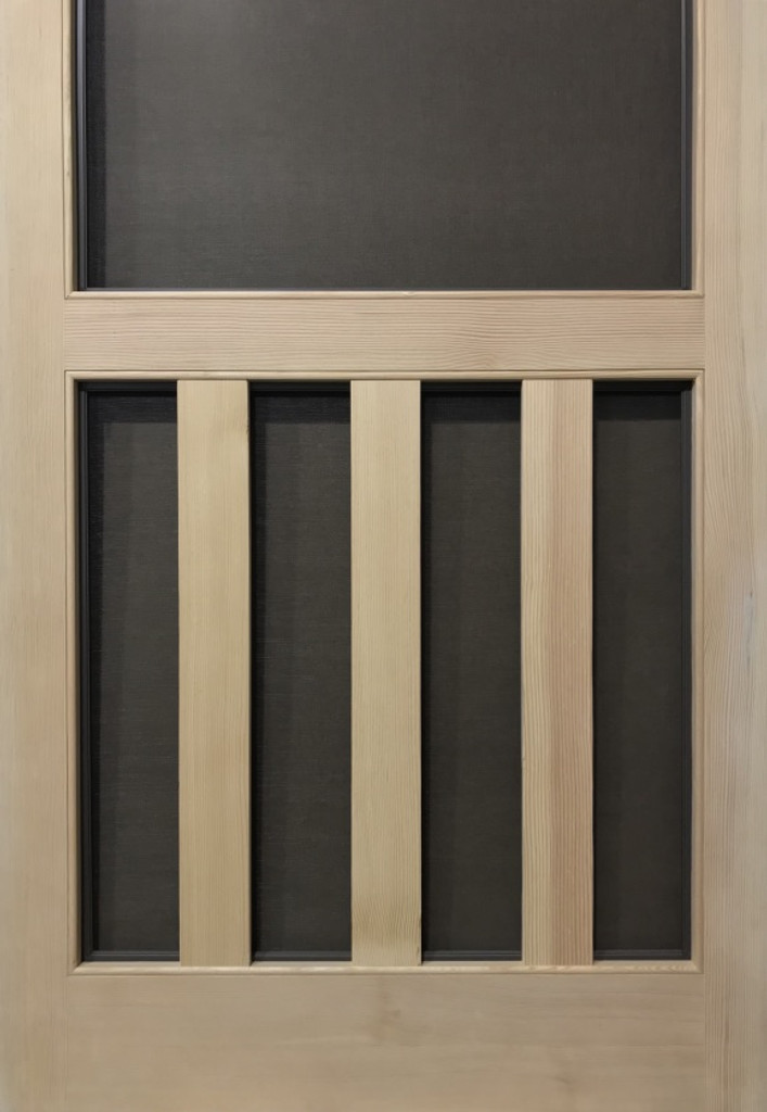 Standard Series - Three Planks