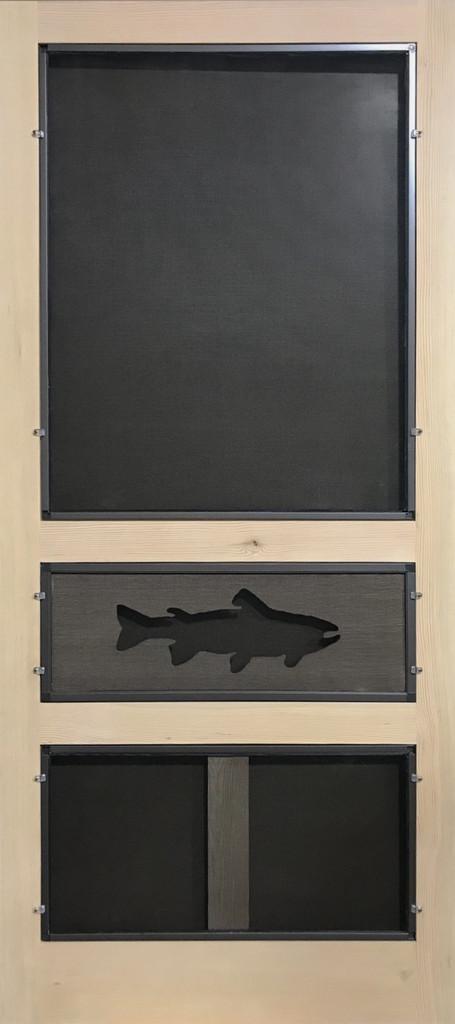 Standard Series - Trout