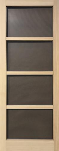 Standard Series - Modern Four Light
