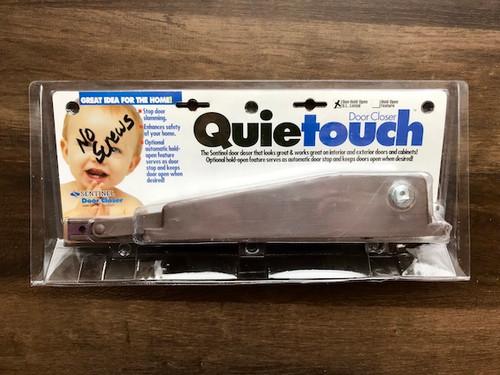 Quietouch Closer - New (Missing Screws)