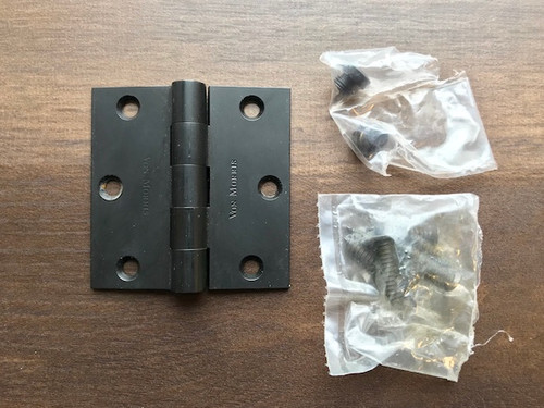 Premium 3x3 Hinge - Like New