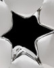 Sterling Silver Faithful Flower Cremation Urn Pendant