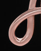 "Rose Gold Plated ""A"" Keepsake Jewelry"