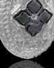 Silver Plated Faithfulness Keepsake Jewelry