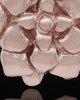 Rose Gold Plated Blossomed Keepsake Jewelry