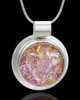 Sterling Silver Kaleidoscope Keepsake Jewelry