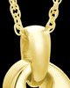 Keepsake Jewelry Solid 14K Gold Charming Heart