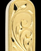 Locket Jewelry 14K Gold Majesty Cylinder Keepsake