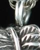 Cremation Keepsake Sterling Silver Spiritual Keepsake