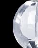Clear Globe Glass Jewelry Urn