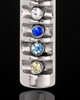 Ashes Jewelry Stainless Miracle Cylinder