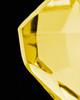 Urn Necklace Hazel Teardrop Glass Locket