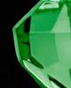 Cremains Jewelry Jade Teardrop Glass Locket