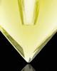 Keepsake Jewelry Golden Devoted Glass Locket